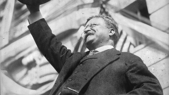 Roosevelt Picture